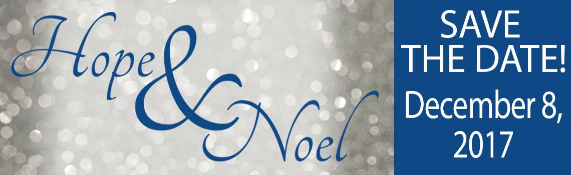 Hope & Noel Event