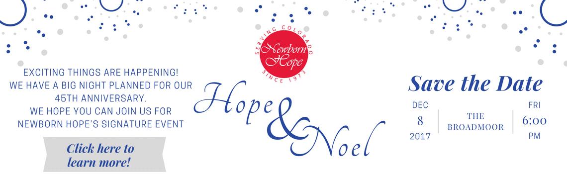web banner Hope & Noel
